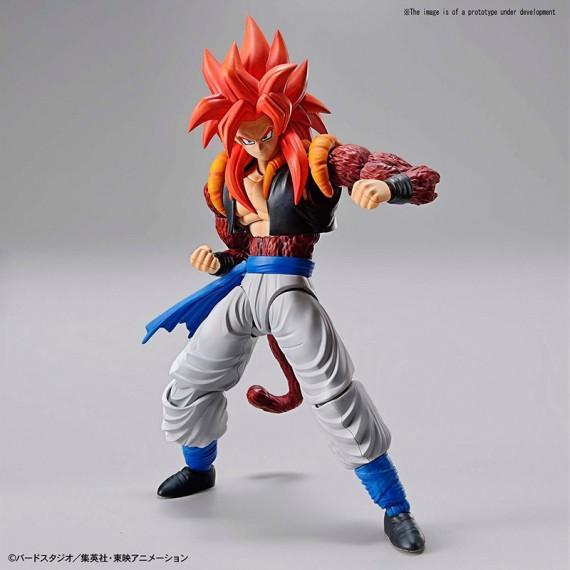 Figurine Dragon Ball Super - Super Saiyan 4 Gogeta