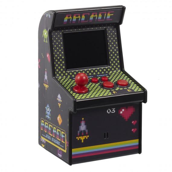 Mini borne d'arcade 240 jeux vidéos