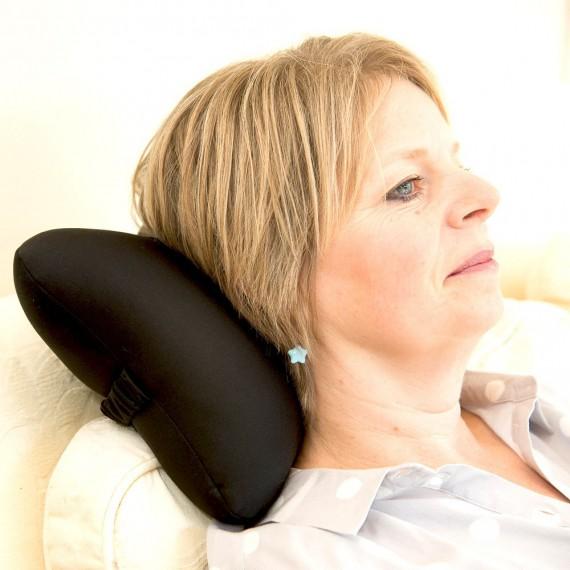 Coussin de relaxation vibrant