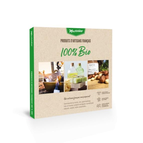 Coffret artisanal - 100% bio