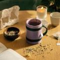 Mug à Thé Tapis de Yoga