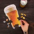 Canette de Bière Puzzle