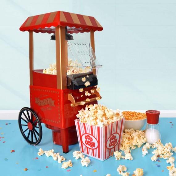 Machine à pop corn fête foraine