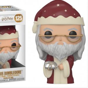 Figurine Harry Potter - Albus Dumbledore