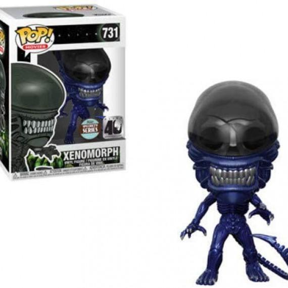 Figurine Aliens - Alien pop 10 cm