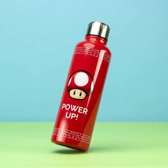 Gourde Super Mario Power Up
