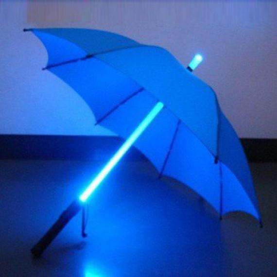 Parapluie lumineux LED