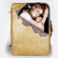 Autocollants marrants pour valise