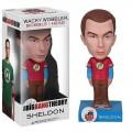 Figurine Sheldon The Big Bang Theory