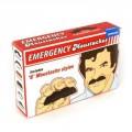 Le kit moustaches d'urgence