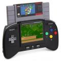 Super NES/NES console portable rétro