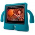 La protection iPad iGuy bonhomme