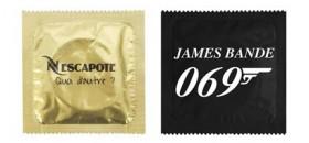Préservatifs originaux