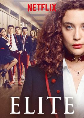 Elite, la nouvelle série Netflix à succès