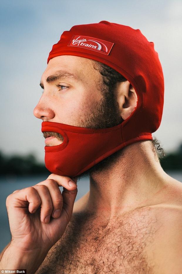 Et le bonnet barbe pour l\u0027hiver