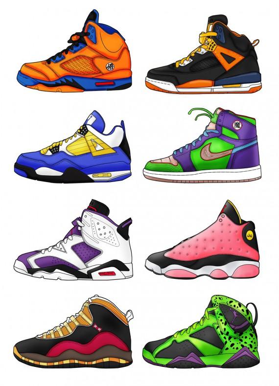 chaussure adidas dragon ball homme