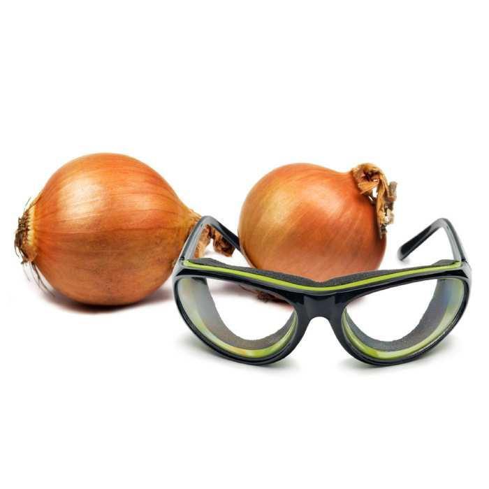 lunette oignon