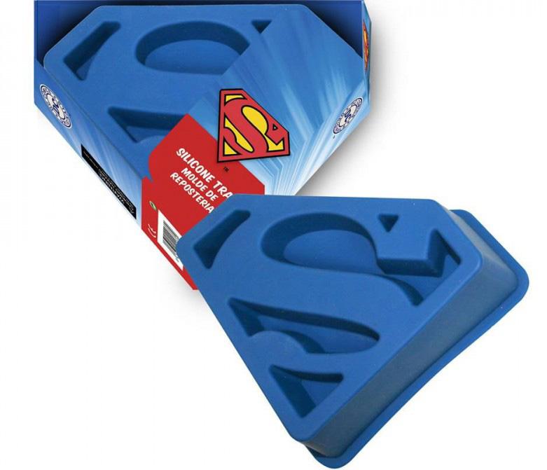 moule superman