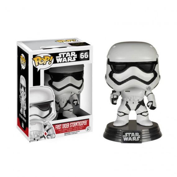 Stormtrooper pop figurine