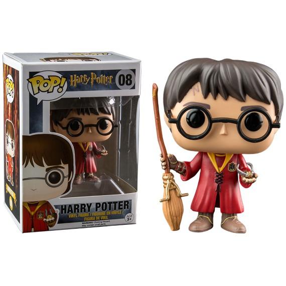 harry potter tenue de quidditch
