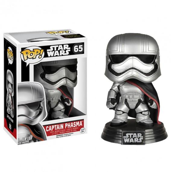 captain phasma stormtrooper