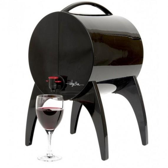 fontaine à vin de table 3 litres