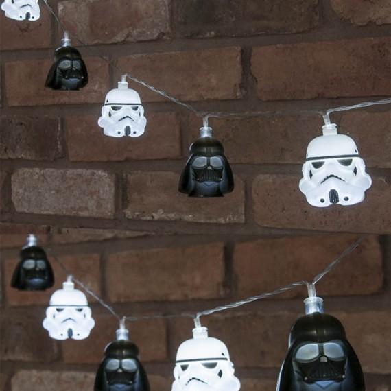 Guirlande Star Wars