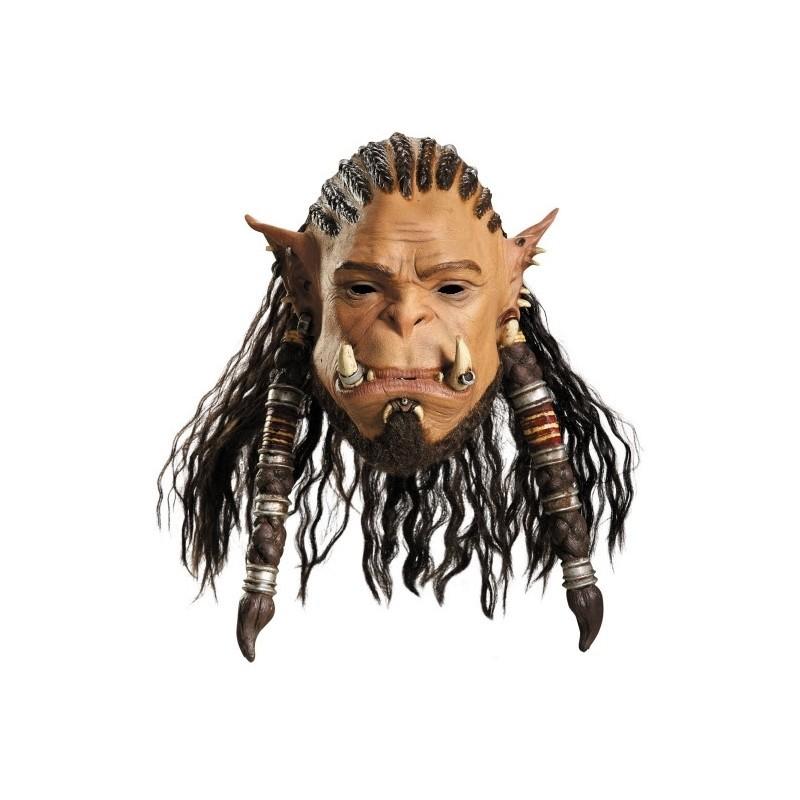 Masque Durotan