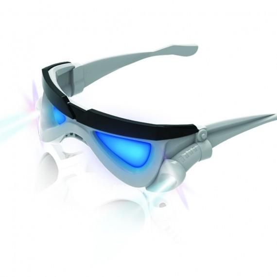 Lunettes vision nocturne stormtrooper
