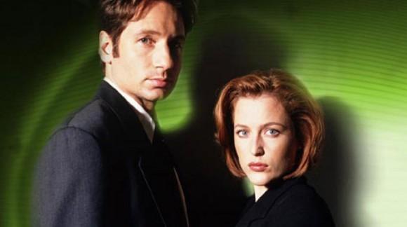 X-Files revient… Il est temps de souscrire à l'assurance Aliens : en cas d'enlèvement par des extraterrestres