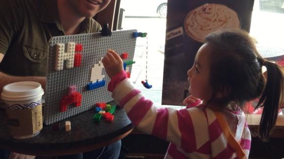 Coque LEGO pour MacBook Pro à modifier à l'infini !