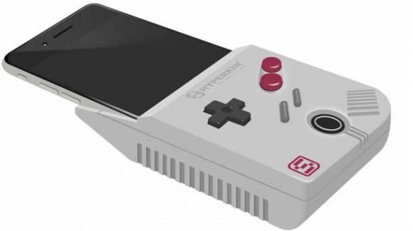 Transformez votre iPhone en Game Boy, c'est possible ! Et ça n'est plus un poisson d'avril