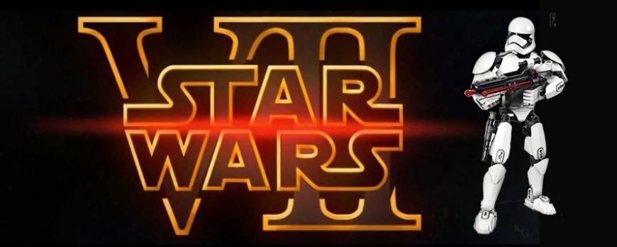 Star Wars VII : découvrez les tous premiers jouets officiels du nouvel opus Le Réveil de la Force