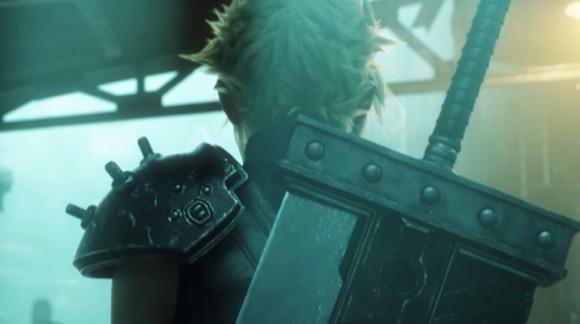 Évènement E3: Le remake de Final Fantasy VII est annoncé!