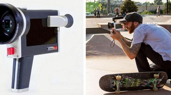 Avec Lumenati CS1, faites de votre iPhone 6 une caméra Super 8