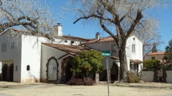 Achetez la maison de Jesse Pinkman à Albuquerque pour seulement 1,6 millions de dollars