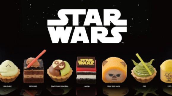 Quand Star Wars inspire la gastronomie