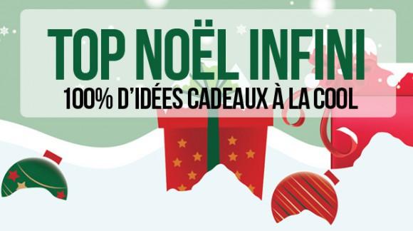 Top Noël Infini
