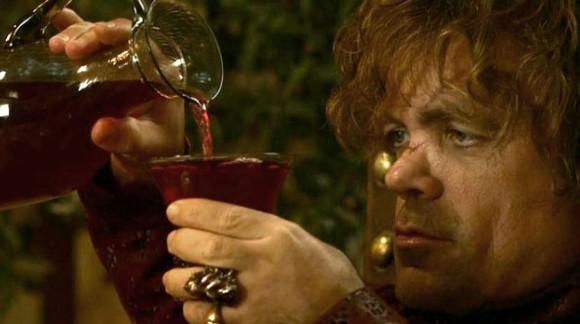 Venez boire un petit coup avec Tyrion !