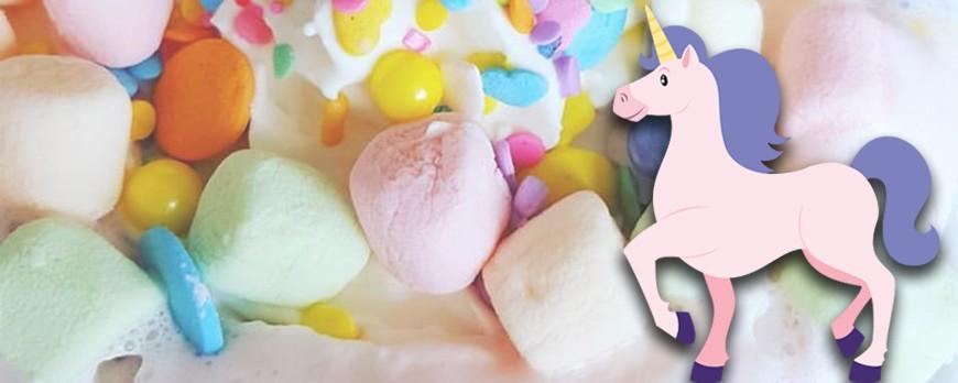 Unicorn Hot Chocolate: Le chocolat chaud qui vend du rêve