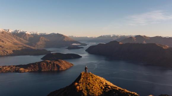 Des apparitions de Gandalf relevées en Nouvelle-Zélande