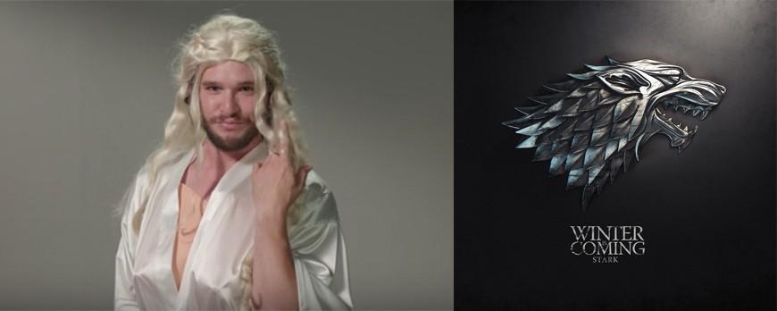 Retour de Game of Thrones dans une saison 7 qui s'annonce palpitante ! (no spoil)