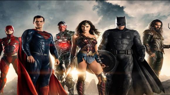 Justice League : 7 raisons pour lesquelles on l'attend avec impatience !