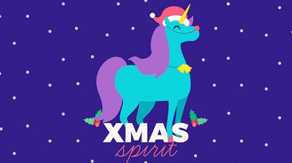 Noël: le top des objets licorne à avoir sous son sapin