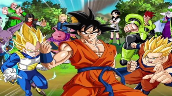 Dragon Ball Z x Adidas: une collaboration qui va envoyer du lourd