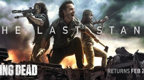 The Walking Dead: un tout nouveau trailer pour patienter jusqu'à l'épisode 9