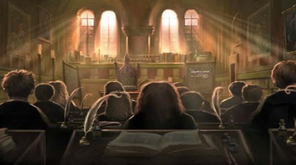 Hogwarts Mystery: un nouveau teaser et une sortie prochaine?
