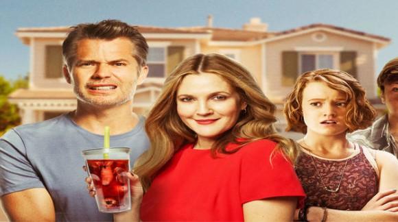 Santa Clarita Diet: Drew Barrymore reprend du service le 23 mars
