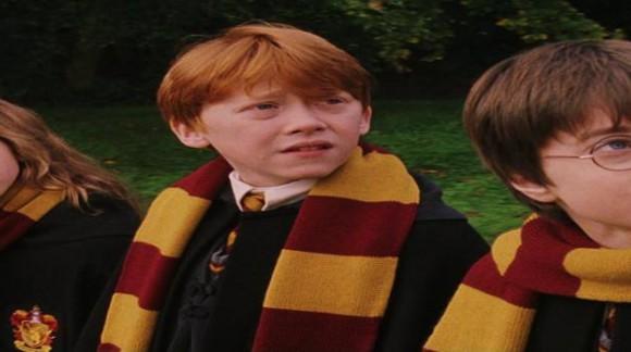 C'est magique: Harry Potter fait sa rentrée au cinéma!