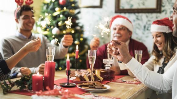 La shopping list de Noël pour toute la famille!